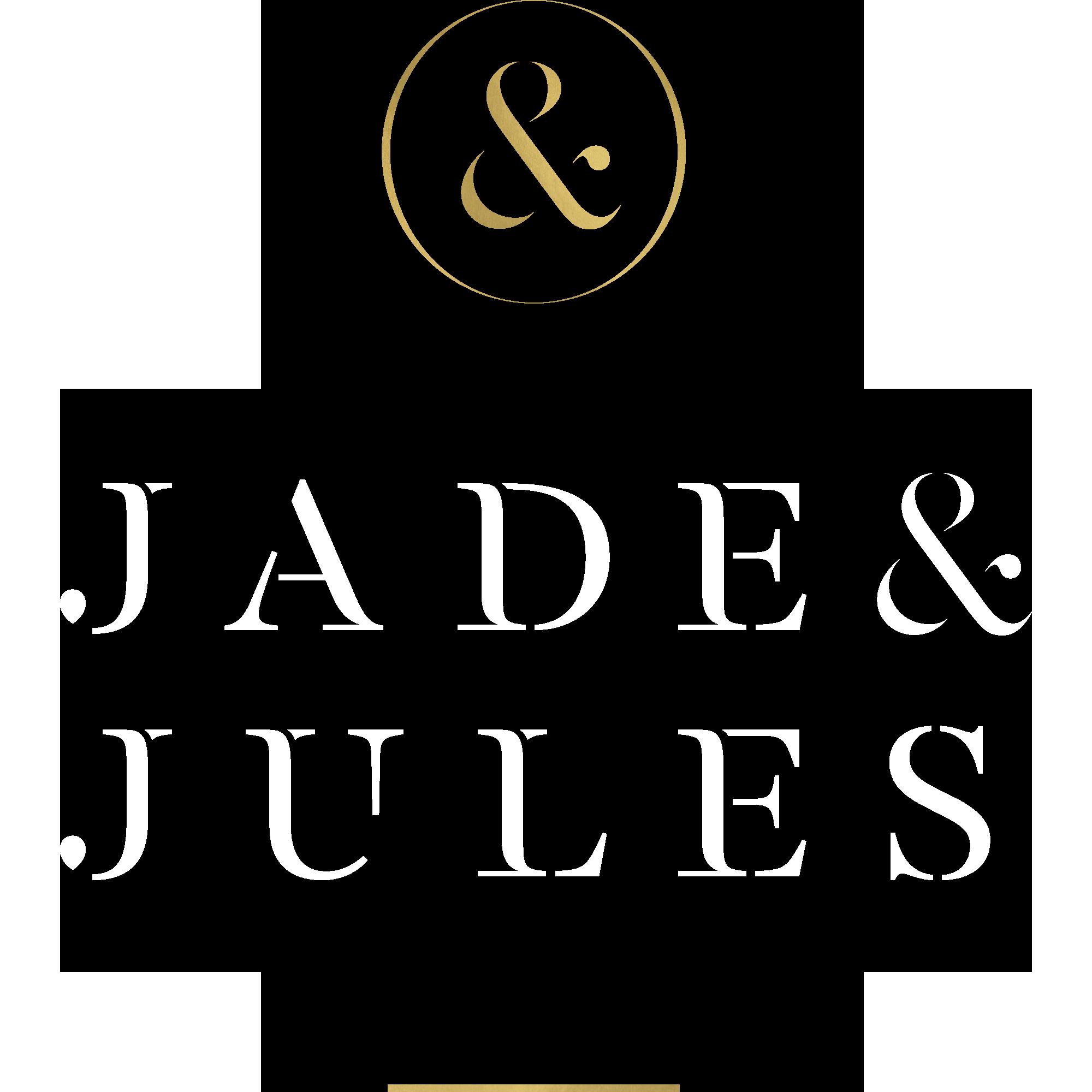 Jade & Jules Logo