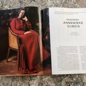 Annemieke Dubois Sabato