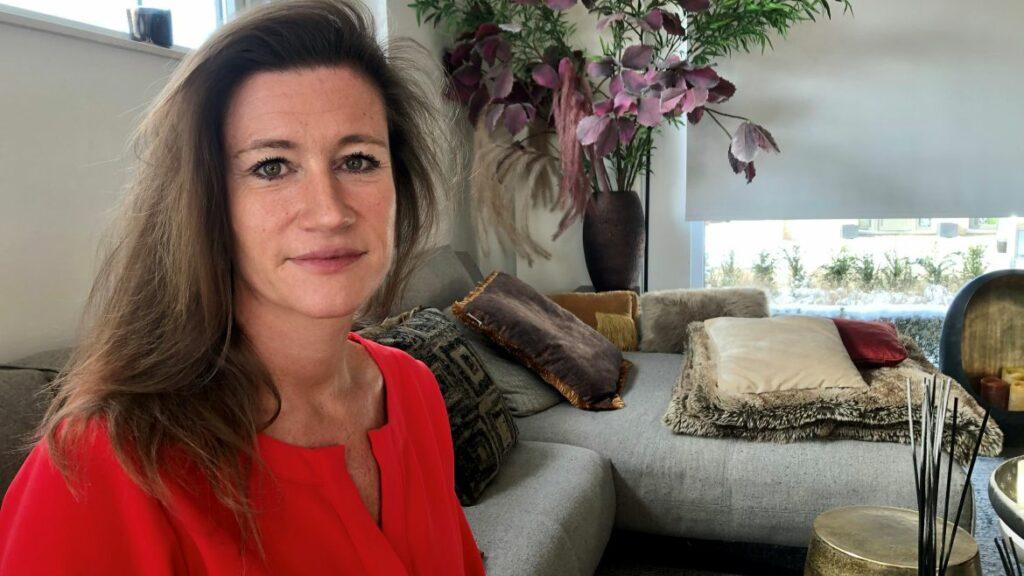 Lovehunter Annemieke op Ring TV