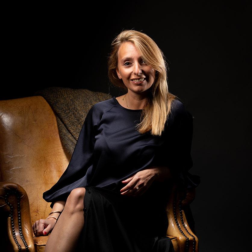 Nathalie Linotte