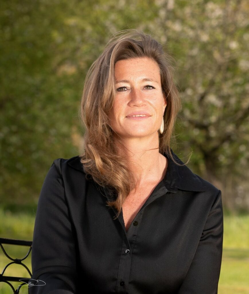 Personal Matchmaker Annemieke Dubois